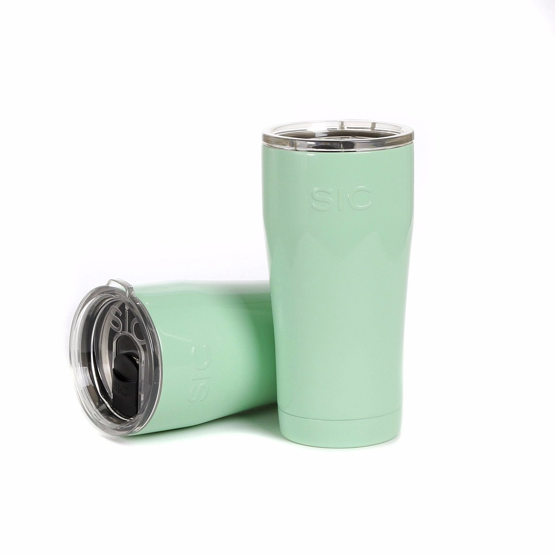 SIC Cup 20oz. Tumbler Mint