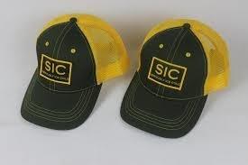 SIC Trucker Hats