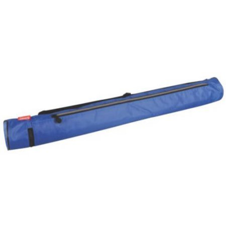 Coleman 6 Can Cooler Sleeve Blue