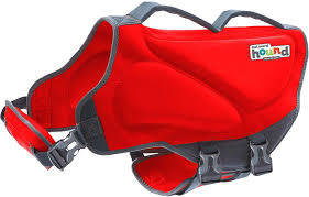 Dog Large Life Jacket