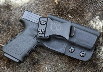 Gear Craft-iwb-holsters