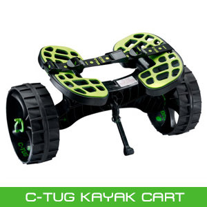 CTug Kayak Cart