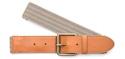Arcade Belt The Tailor Tan