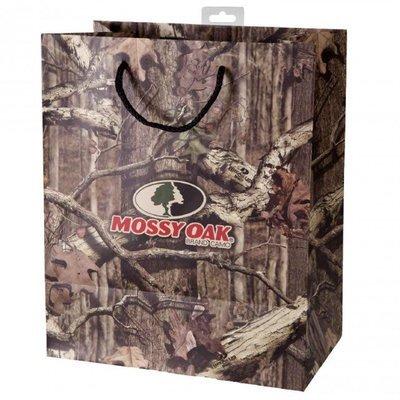 Mossy Oak Gift Bags Green
