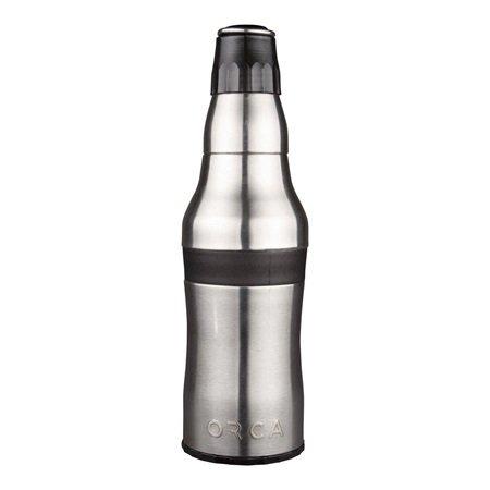 Orca Rocket Can / Bottle Koozie
