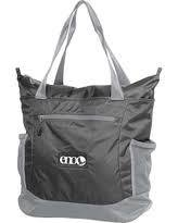 Relay Festival Yoga Tote Royal / Charcoal