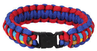 Rothco™ Autism Awareness Paracord Bracelet item #909