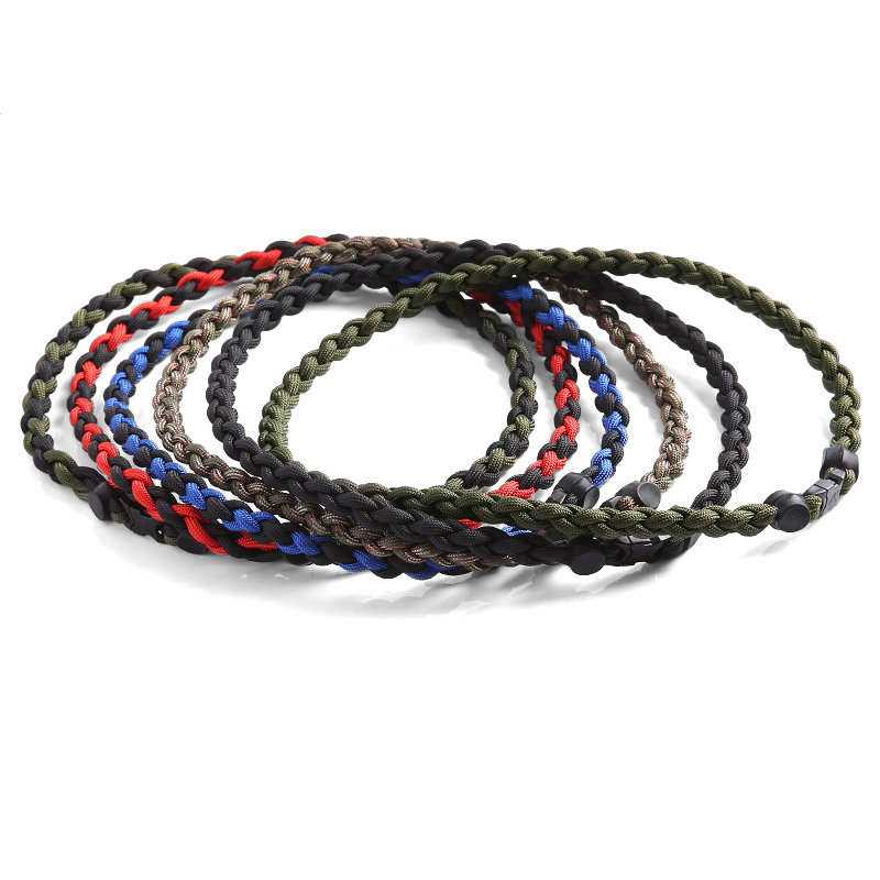 Rothco Paracord Necklace 92550 22 inch