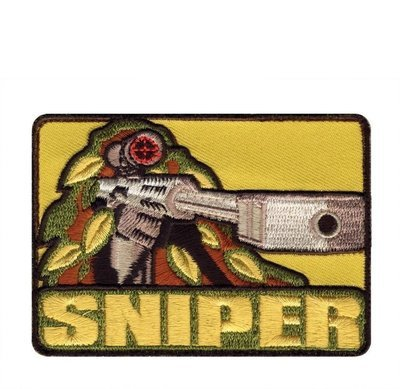 Appoutga's Sniper Patch