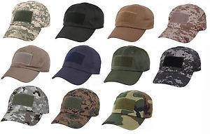 Appoutga's Tactical Operator Cap