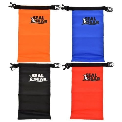 Seal Gear Dry Bags 2.5 Liter