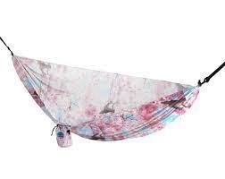 Yukon Outfitters Vista Hammock Cherry Blossom