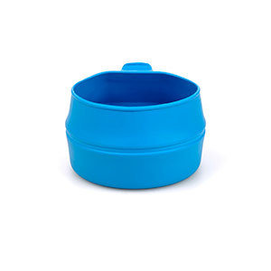 wildo-fold-a-cup-small Light Blue