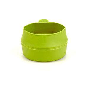 Wildo Fold-a-Cup Lime