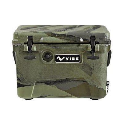 Vibe Element 20 Coolers Hunter Camo
