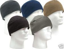 Appoutga Fleece Lined Caps