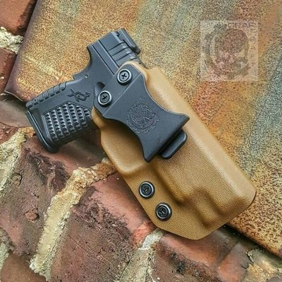 Gear Craft IWB Holster