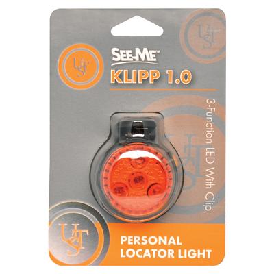 UST kLIPP 1.0 PERSONAL LOCATOR LIGHT