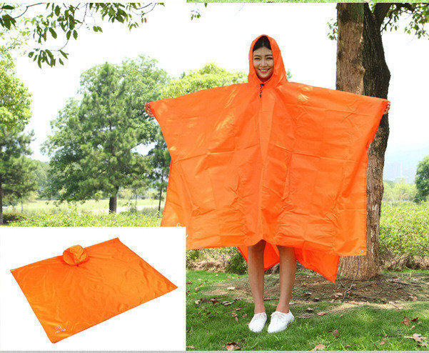 Weatherproof Adult Poncho