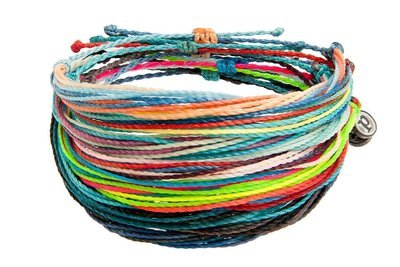 Pura Vida Originals Bracelets Muted Solids