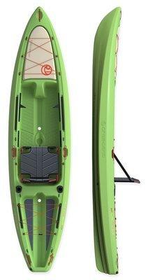Crescent Kayaks Light Tackle 12'4
