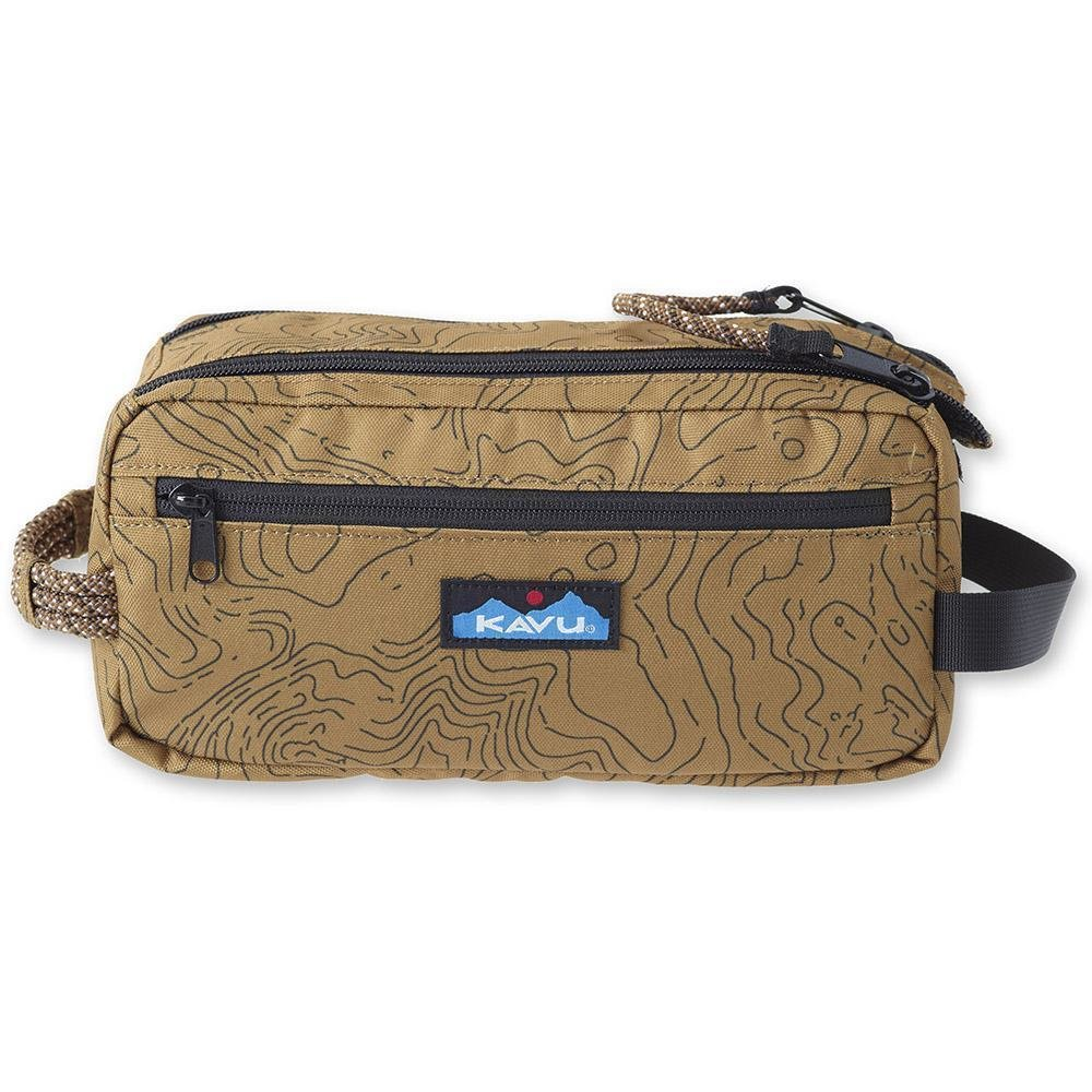 Kavu Grizzly Kit Tan Topo
