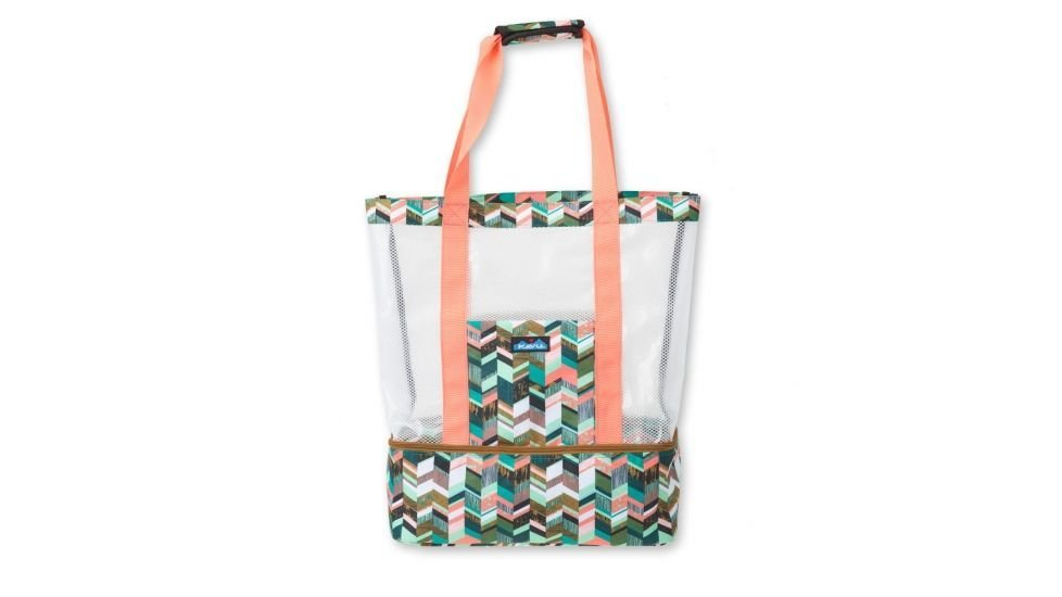 Kavu Picnic Pack Coastal Blocks