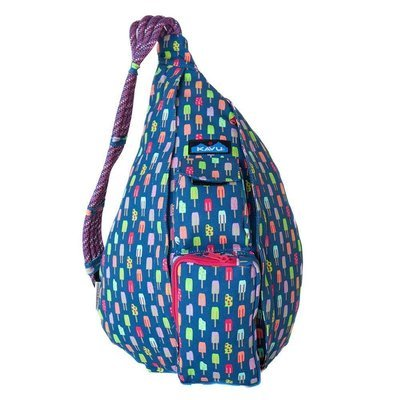 Kavu Rope Bag Popsicle Party