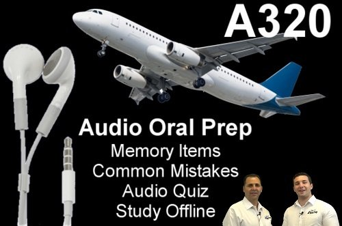 A320 Audio Oral Prep App 00011