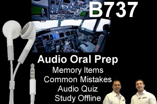 B737 Audio Oral Prep App 00012
