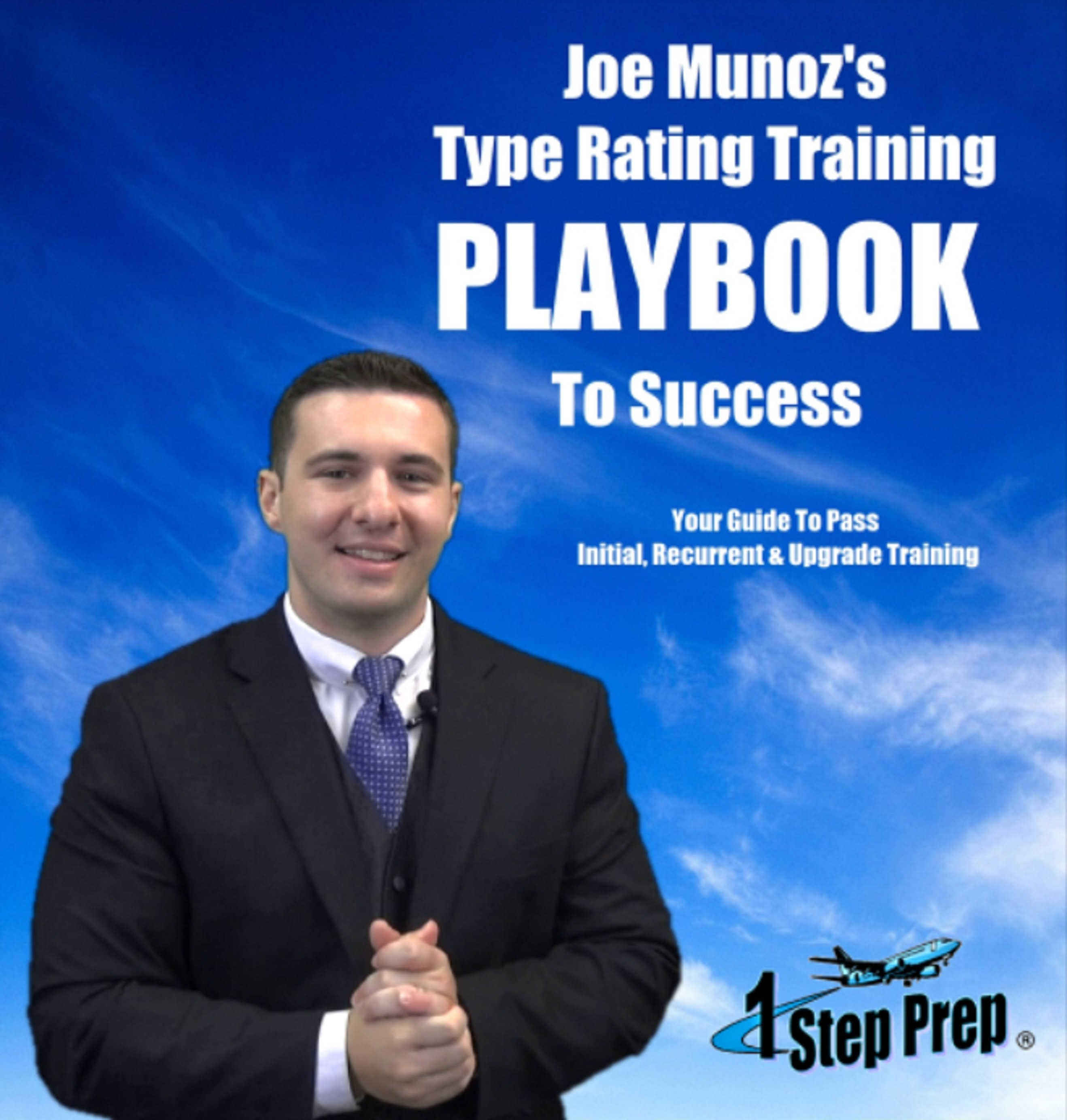 Type Rating Training Playbook To Success 00013