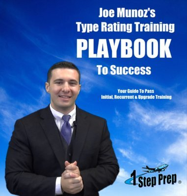 Type Rating Training Playbook To Success