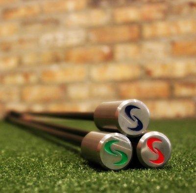 Superspeed Golf Pack Femme : 3 shafts