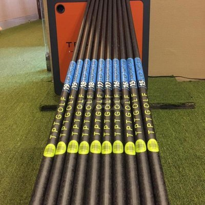 Shaft TPT Golf