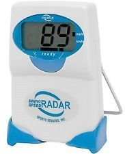 Swingspeed Radar