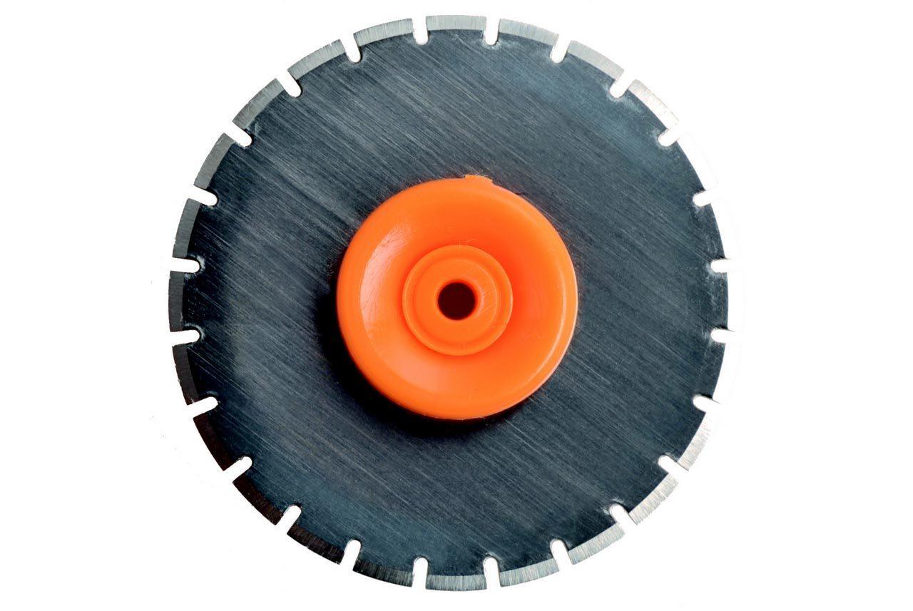 Лезвие для резака Fiskars, пунктир, 28мм 9904
