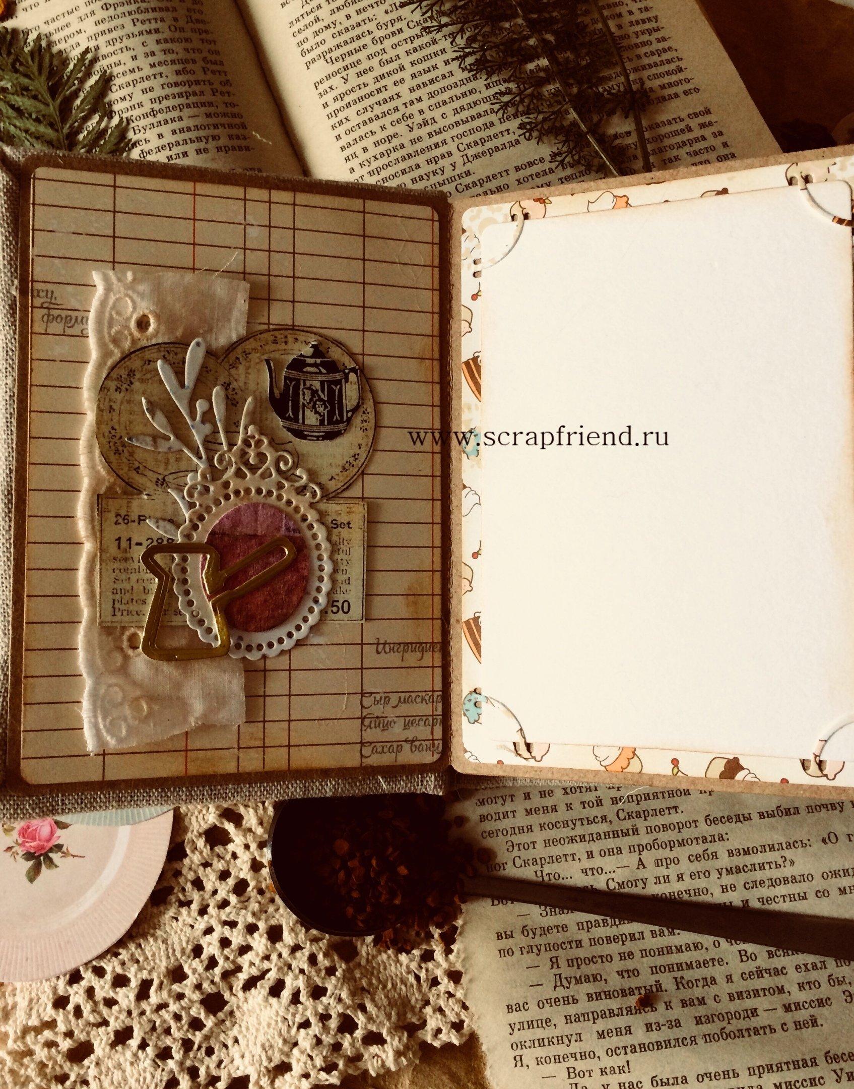 Набор ножей для вырубки Рамочка-медальон и овал, 3,5х5,2см, 2,5х3см, Scrapfriend