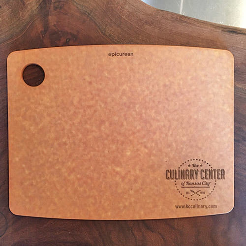 Epicurean Cutting Board 899033000022