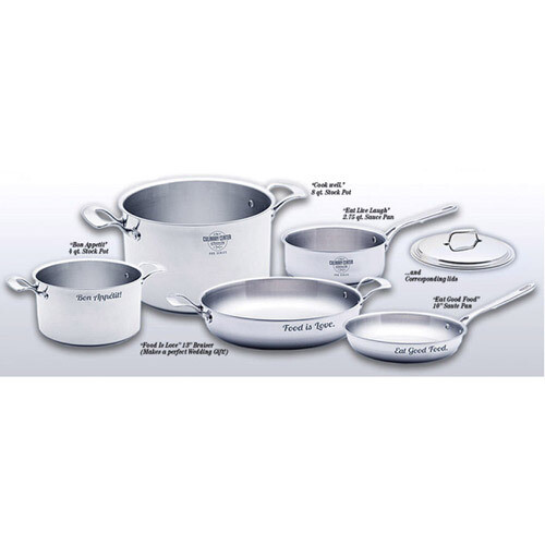 Pro Series Cookware