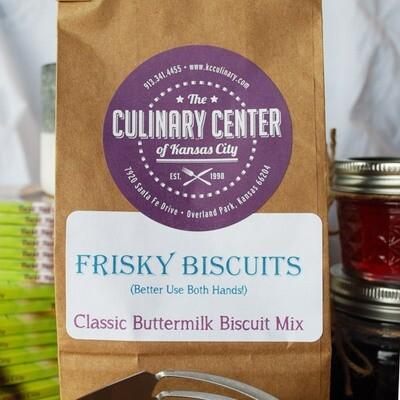 Classic Buttermilk Biscuit Mix