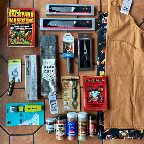 Father's Day Foodie Box