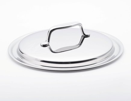 """8"""" Lid for Pro Series Cookware 0015"""