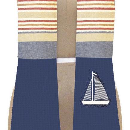 'Sailboat' Kitchen Boa®