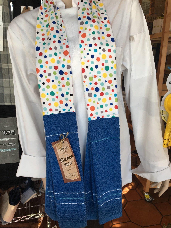 'Colorful Dots' Kitchen Boa®