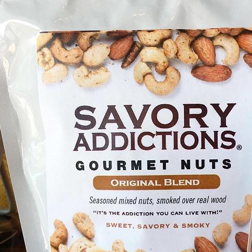 Savory Addictions Original Blend 1217