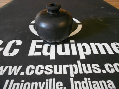 Transmission Shift Tower Dust Boot For M35