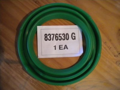 2.5 TON M35A2 NEW FRONT AXLE SILICONE DUST BOOT 8376530