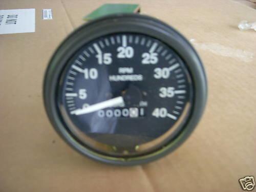 M35A2 M SERIES NEW TACHOMETER 0-4000 RPM MS35916-2