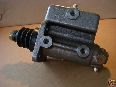 2.5 TON M35A2 NEW MASTER CYLINDER