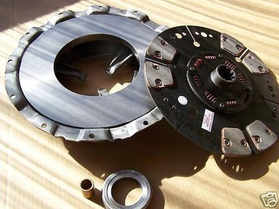2.5 TON M35A2 MULTI FUEL COMPLETE NEW MASTER CLUTCH SET KIT